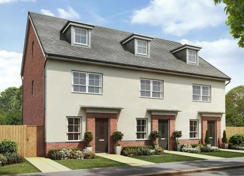"""Thumbnail 4 bedroom semi-detached house for sale in """"Queensville"""" at Lightfoot Lane, Fulwood, Preston"""