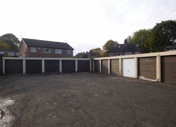 Thumbnail Land for sale in Pool Street, Newcastle, Staffordshire