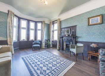 Thumbnail 1 bed flat for sale in 112 Rosslyn Avenue, Rutherglen, Glasgow