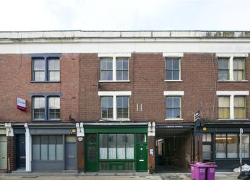 Thumbnail 2 bed flat for sale in Temple Street, Bethnal Green