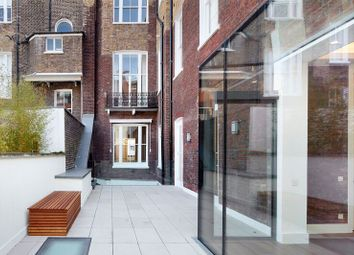 Thumbnail 3 bed flat for sale in Upper Wimpole Street, Marylebone Village, London