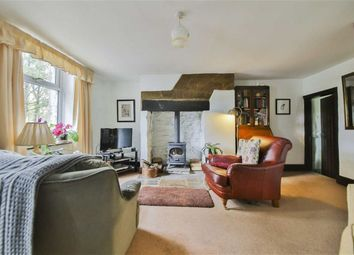 Thumbnail 2 bed terraced house for sale in Holcombe Road, Helmshore, Lancashire