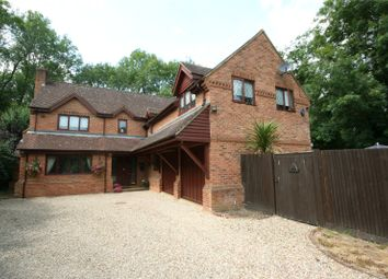 Thumbnail 5 bed detached house for sale in Coppice Way, Hedgerley, Bucks