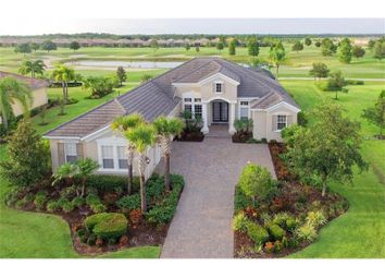 Thumbnail 4 bed property for sale in 14919 Camargo Pl, Lakewood Ranch, Florida, 34202, United States Of America