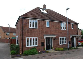 Thumbnail 3 bed semi-detached house for sale in James Major Court, Cleethorpes