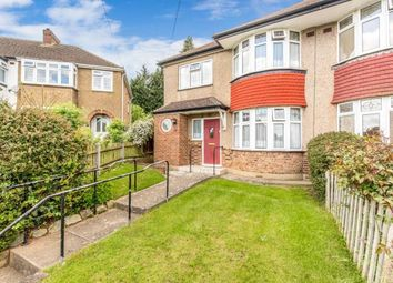 Thumbnail 3 bed semi-detached house for sale in Chessington Hill Park, Chessington, Surrey