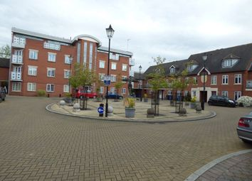 Thumbnail 2 bed flat to rent in Wyllie Mews, Burton-On-Trent