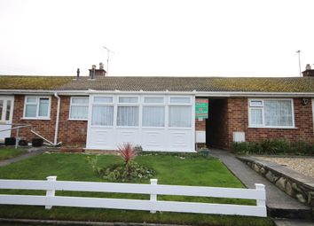 Thumbnail 2 bed bungalow for sale in Sandilands Road, Tywyn, Gwynedd