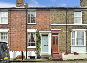 Thumbnail 2 bed terraced house for sale in The Mall, Faversham, Kent