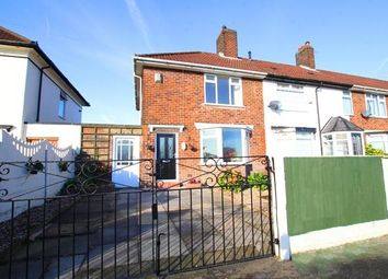 Thumbnail 3 bed end terrace house to rent in Ackers Hall Avenue, Dovecot, Liverpool, Merseyside