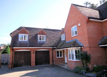 5 bed semi-detached house for sale in Old School Green, Nettlebed, Henley-On-Thames RG9