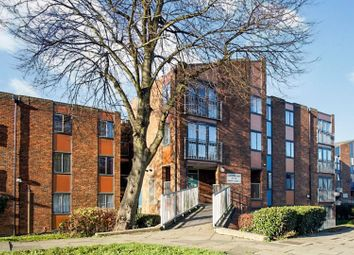 Thumbnail 2 bed flat for sale in Copley Close, London