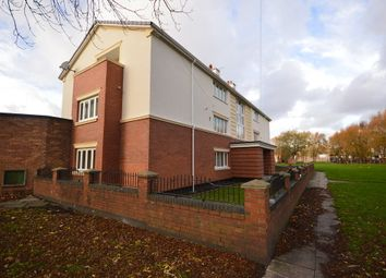 Thumbnail 2 bedroom flat for sale in Linacre Road, Litherland, Liverpool