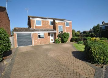 Thumbnail 5 bed detached house for sale in Cotswold Drive, Linslade, Leighton Buzzard