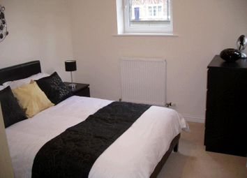 Thumbnail 2 bedroom flat to rent in Copper Place, Fallowfield, Manchester