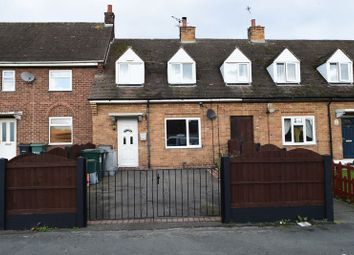 Thumbnail 3 bed terraced house for sale in Stamford Road, Blacon, Chester