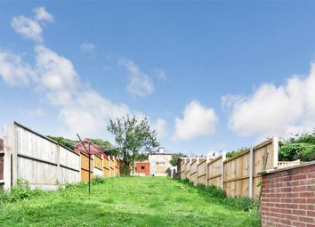 Thumbnail 3 bed terraced house for sale in Primrose Road, Dover, Kent