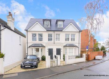 2 bed flat for sale in Thames Street, Weybridge KT13