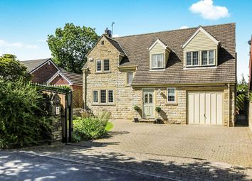 Thumbnail 4 bed detached house for sale in Housley Park, Chapeltown, Sheffield
