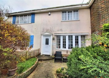 Thumbnail 3 bed terraced house for sale in Chyngton Road, Seaford, East Sussex