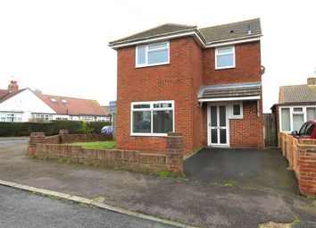Thumbnail 3 bedroom detached house for sale in Sidley Street, Bexhill On Sea, East Sussex