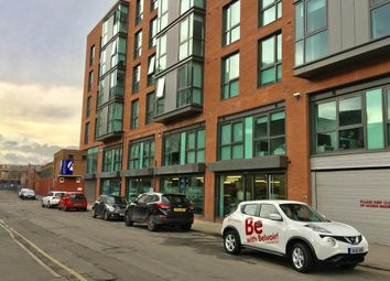 Thumbnail 1 bed flat to rent in Printworks, City Centre, Sheffield