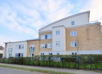 Thumbnail 1 bed flat to rent in Wortley Road, Highcliffe, Christchurch