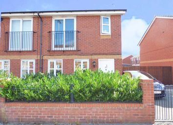 Thumbnail 2 bed end terrace house for sale in Falls Green Avenue, Manchester
