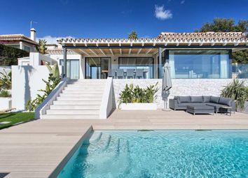 Thumbnail 4 bed detached house for sale in Elviria, Elviria, Spain