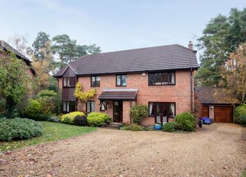 5 bed detached house for sale in Finchampstead, Wokingham RG40