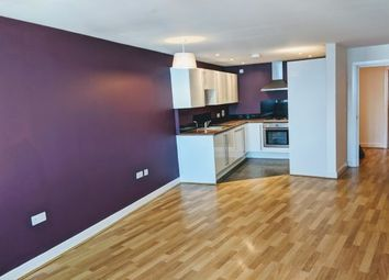 Thumbnail 1 bed flat to rent in 26 The Crescent, Plymouth