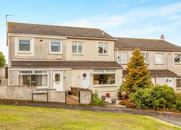 Thumbnail 4 bed terraced house for sale in Ramsay Walk, Mayfield, Dalkeith