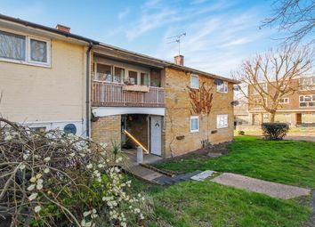 Thumbnail 2 bed flat for sale in Thistledown, Basildon, Essex
