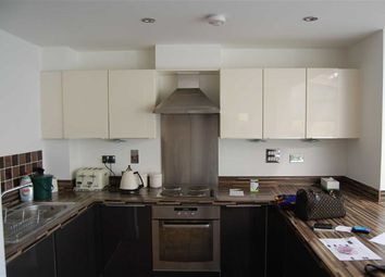 Thumbnail 4 bed town house to rent in Crown Green Mews, Wembley, Middlesex