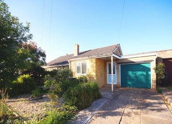Thumbnail 2 bed bungalow for sale in Mount Pleasant Avenue, Wells