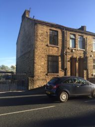 Thumbnail 3 bed end terrace house to rent in Fagley Road, Bradford