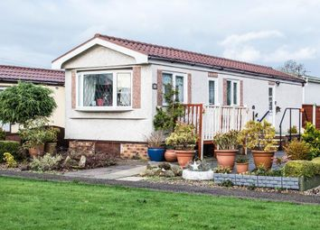 Thumbnail 1 bed mobile/park home for sale in Sunnyside Caravan Park, Bilsborrow, Garstang, Lancashire