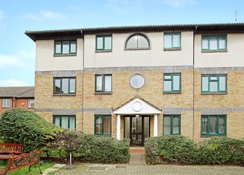 Thumbnail 2 bedroom flat for sale in Courtauld Close, Thamesmead