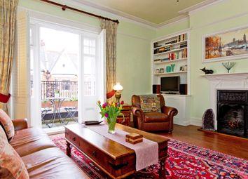 Thumbnail 3 bedroom flat for sale in Antrim Road, Belsize Park