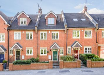 Thumbnail 3 bed terraced house to rent in Scotts Mews, Priory Road, Ascot, Berkshire