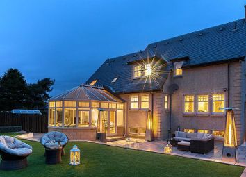 5 bed detached house for sale in Mo Aisling, Acre Road, Muirhouses, Bo'ness EH51