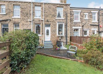 Thumbnail 1 bed terraced house for sale in Belton Street, Moldgreen, Huddersfield