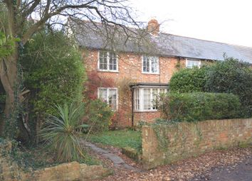 Thumbnail 3 bed cottage for sale in Lower Woodside, Lymington