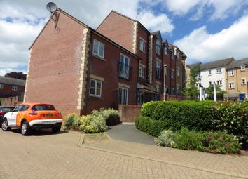 Thumbnail 1 bed flat to rent in Rosemary Drive, Banbury, Oxfordshire