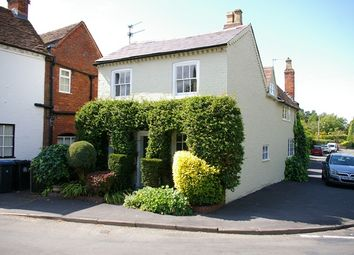 Thumbnail 3 bed cottage to rent in Tanworth In Arden, Solihull, Warwickshire