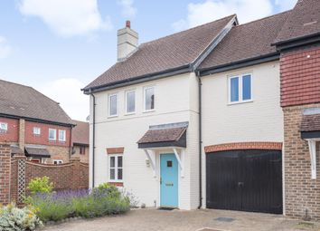 Thumbnail 3 bed end terrace house for sale in Holders Close, Billingshurst
