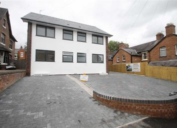 Thumbnail 1 bed flat for sale in 18 Longner Street, Mountfields, Shrewsbury