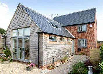 Thumbnail 2 bedroom detached house for sale in Chacombe Road, Middleton Cheney, Banbury, Northamptonshire