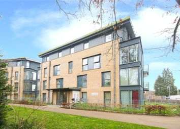 Thumbnail 2 bed flat for sale in Essex House, 18 Douglas Close, Stanmore
