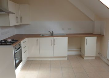 Thumbnail 2 bed flat to rent in Eastgate Street, Gloucester